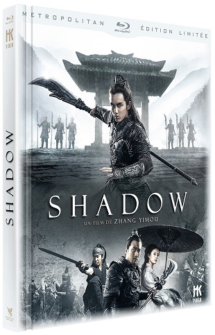 Jeu-concours : gagnez des DVD et Blu-ray du film Shadow !