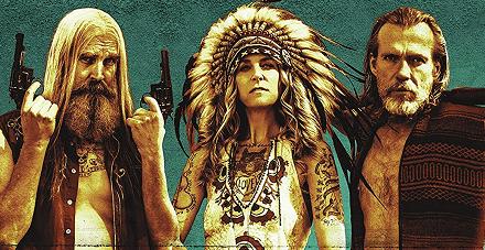 3 From Hell : dernier massacre pour la route