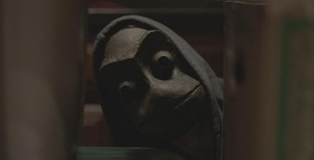 La séance de rattrapage : I see you
