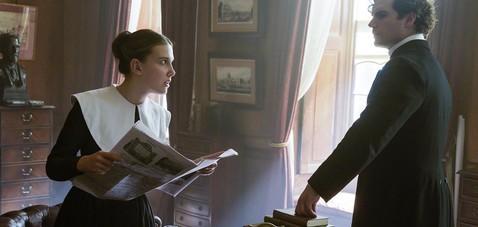 Enola Holmes : derrière un grand Holmes, il y a une sœur