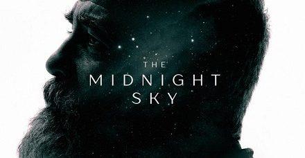 George Clooney attend la fin du monde dans le trailer de Minuit dans l'univers