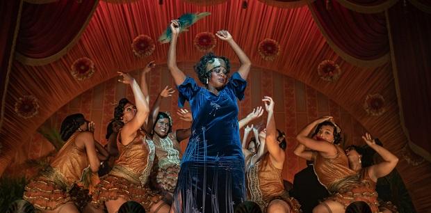 Bande-annonce du Blues de Ma Rainey, dernier rôle de Chadwick Boseman
