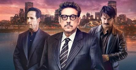 Jeu-concours : gagnez des Blu-ray et DVD de Mafia Inc !