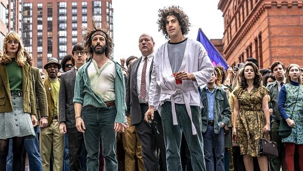 Les Sept de Chicago : quand la justice est moche