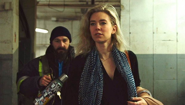 Vanessa Kirby et Shia LaBeouf se déchirent dans le trailer de Pieces of a Woman