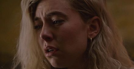 Vanessa Kirby et Shia LaBeouf se déchirent dans Pieces of a Woman