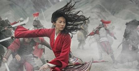 Mulan : un coup d'épée dans l'eau ?