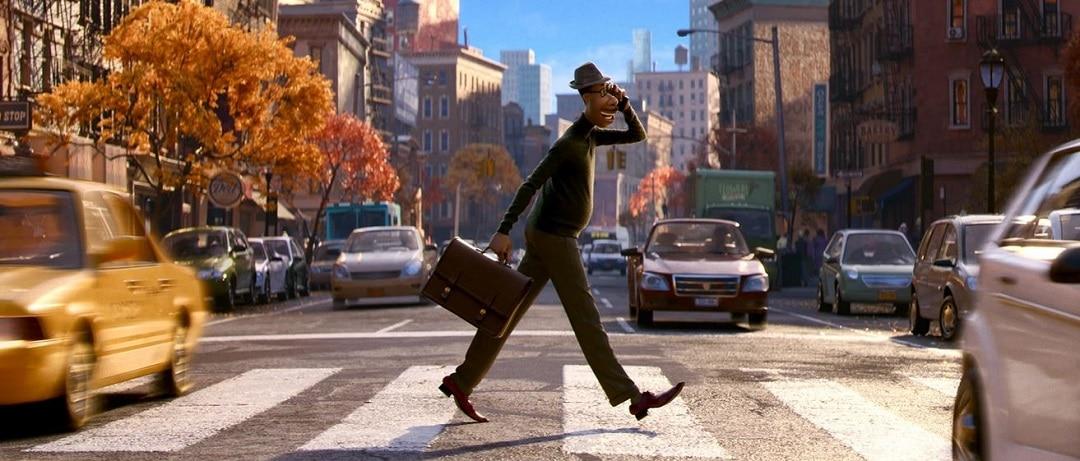 Soul : le nouveau Pixar a de l'âme à revendre