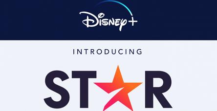 Star, le petit plus « adulte » de Disney+, débarque le 23 février
