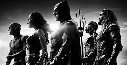 Zack Snyder's Justice League : marathon superhéroïque en approche