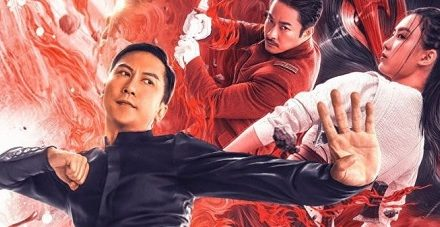 Jeu-concours : gagnez 5 Blu-ray d'Ip Man : Kung Fu Master