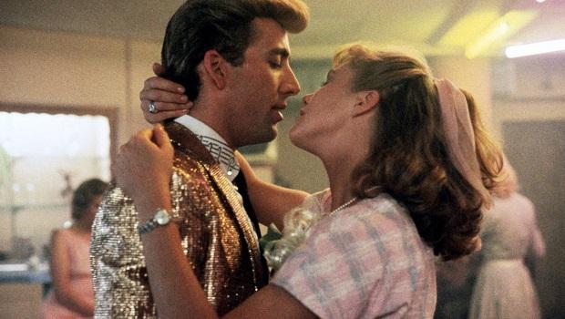 Peggy Sue s'est mariée : nostalgie, quand tu nous retiens