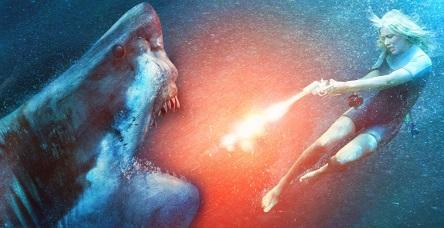 Great White : les dents de l'Océan