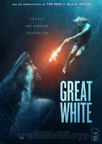 Jeu-concours : gagnez 2 DVD de Great White