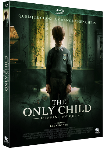 Jeu-concours : gagnez 2 Blu-ray de The Only Child!