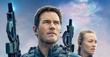 The Tomorrow War : un blockbuster qui sera oublié demain