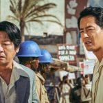 Ryoo Seung-wan explore une Somalie en guerre dans le trailer d'Escape from Mogadishu