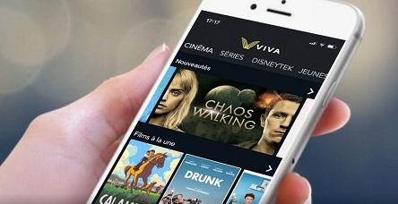 VidéoFutur se lance dans la VOD grand public avec Viva
