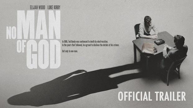 Bande-annonce de No Man of God : les confessions de Ted Bundy