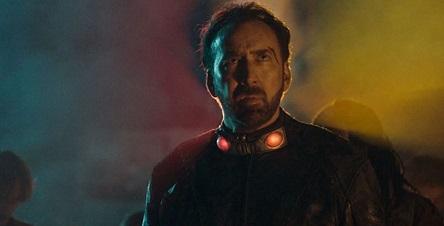 Nicolas Cage débarque chez Sono Sion dans le trailer de Prisoners of the Ghostland
