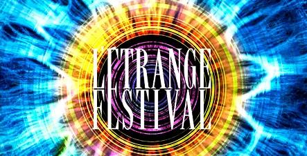 L'Étrange Festival revient à Paris!
