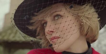 Kristen Stewart devient Lady Di dans le teaser de Spencer