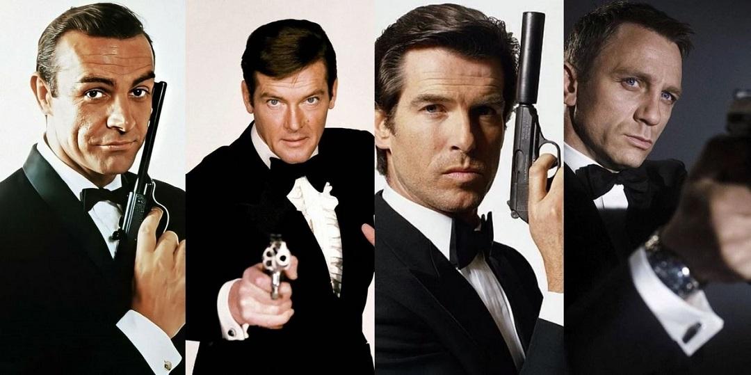 Salto propose l'intégralité des James Bond dès le 24 septembre