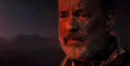 Tom Hanks parcourt l'apocalypse avec son robot dans le trailer de Finch