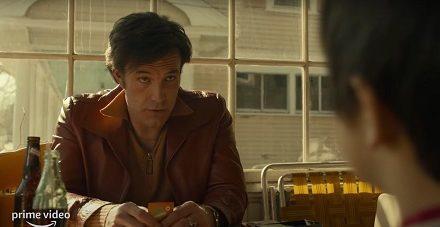 Ben Affleck joue les barmen pour Clooney dans The Tender Bar